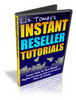 Instant Reseller Tutorials-Video Course-MRR