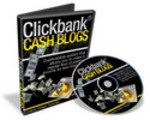 Clickbank Review Cash Blogs-MRR