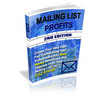 Thumbnail Mailing List Profits-MRR