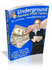 Thumbnail Underground Squidoo Profit Tactics-MRR-Download Ebooks