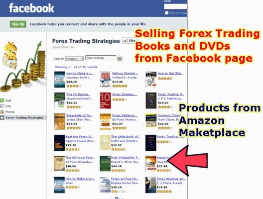 Product picture Facebook (FB) Shop Builder
