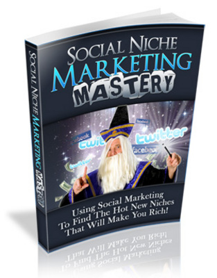 Product picture Niche marketing mastery-Master Resell Rights