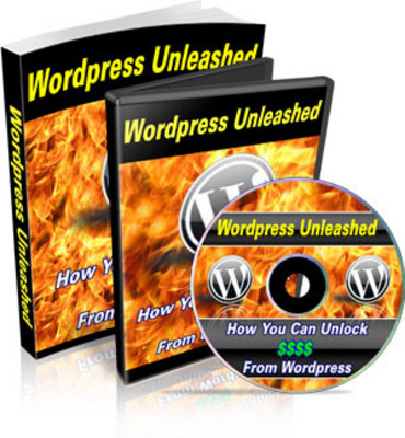 Product picture Wordpress Unleashed-MRR