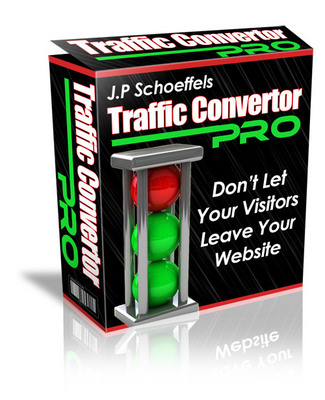 Product picture Traffic Coverter Pro-MRR