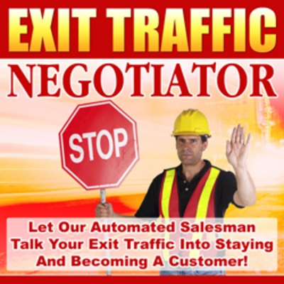 Product picture Exit Traffic Negotiation