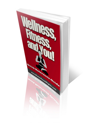 Product picture Wellness Fitness-PLR